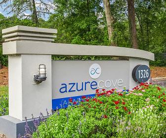 Azure Cove, Garden City, GA