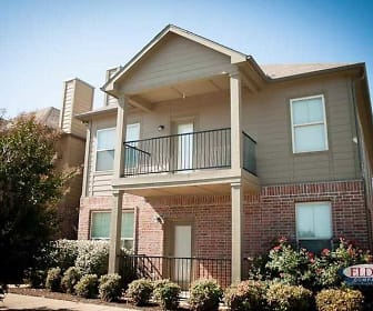 Chester Hills Townhomes, Shady Grove, Springdale, AR