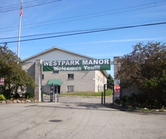 West Park Manor Apartments, Dearborn, MI