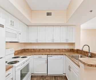 Kitchen, Ibis Reserve