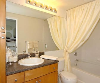 Bathroom, Avalon Westbury