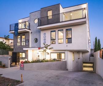 5066 Romaine, Koreatown, Los Angeles, CA