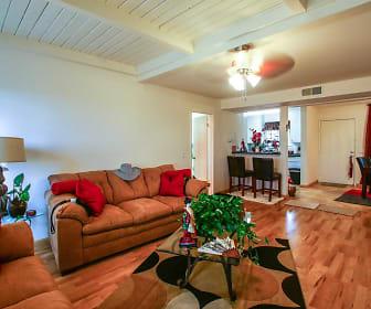 Living Room, Casa Vista Apartment Homes