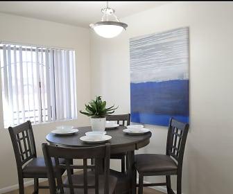 view of dining space, Midtown on Seneca