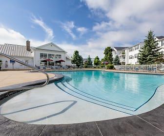 Pool, Settler's Landing