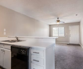 1022 West, Forest City, NC