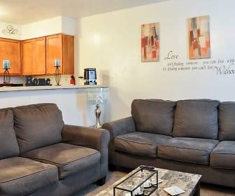 Living Room, Lansdale Gardens