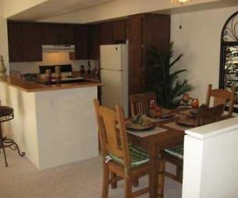 Kitchen, Quail Cove