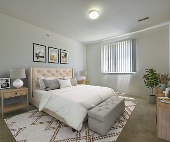 Thornridge Apartments, Mundy, MI