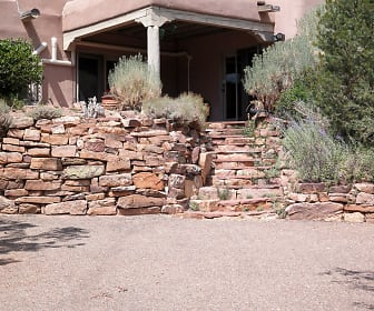 Guest House at Bishops Lodge Rd, 87501, NM