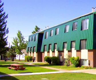 Building, Layton Pointe