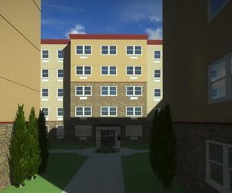 Advantage Point Student Apartments, Lower Alsace, PA