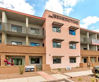 The Benedictine, Tucson, AZ