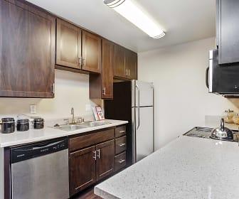 Kitchen, Shadow Ridge