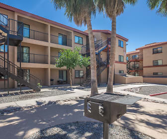 Rancho Del Mar, Cherry Avenue, Tucson, AZ
