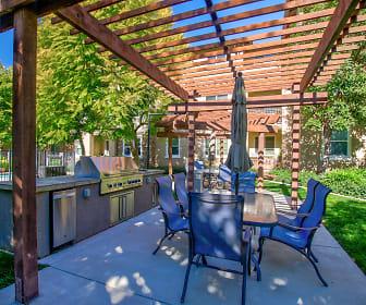 Woodland Village 55+ Senior Community, Woodland Park Middle School, San Marcos, CA
