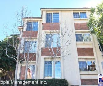 2125 Chatsworth Blvd. #6, Correia Middle School, San Diego, CA