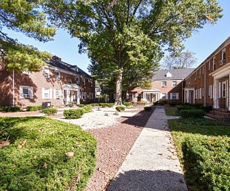 Rahway Apartments, Iselin, NJ