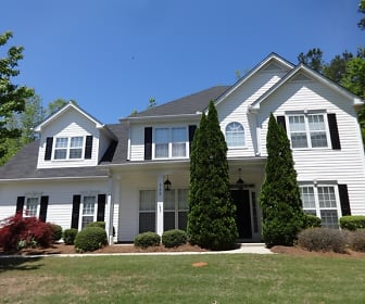 155 Valley Bluff Drive, Fayetteville, GA