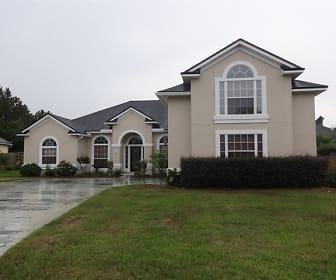 821 Templeton Lane, Palm Valley, FL
