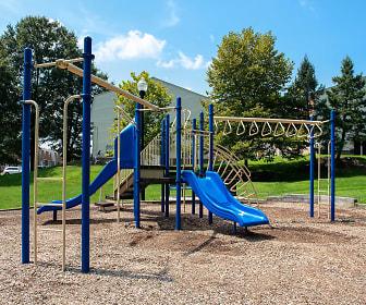 Playground, Pleasantview Apartments