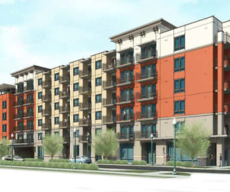 The Terraces at Nevin, East Richmond Heights, CA