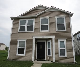 2345 Bridlewood Drive, Franklin, IN