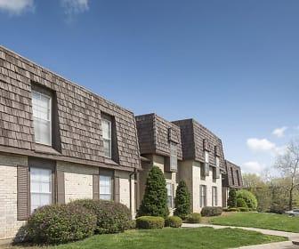The Ridge at Chestnut, Santa Fe Hills, Kansas City, MO