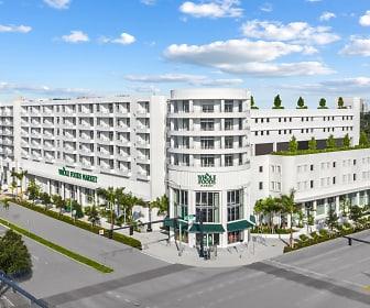 Curv, Croissant Park, Fort Lauderdale, FL