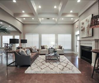 RiverScape Apartment Homes, Broadmoor Stem Academy, Shreveport, LA