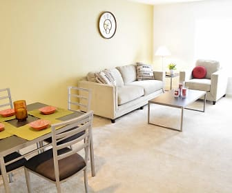 Villas at Greenview, 20650, MD