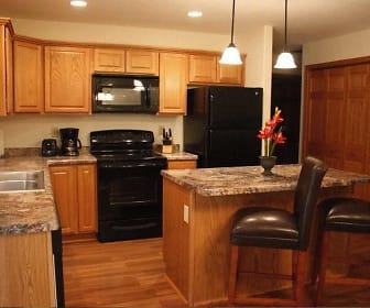 Kitchen, Clarion Park Estates