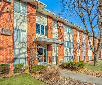 Penn Apartments, Normandale Hills Elementary School, Bloomington, MN