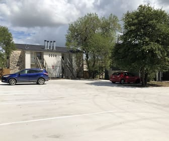 9901 Roxanna Dr Apt D, Southwest Austin, Austin, TX