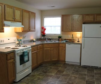 Edwardsville Trace Apartments, 47122, IN