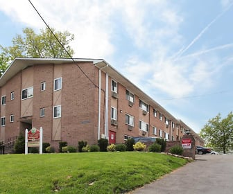 Rutgers Court Apartments, Belleville, NJ