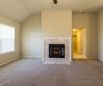 Living Room, 13414 E 43rd St
