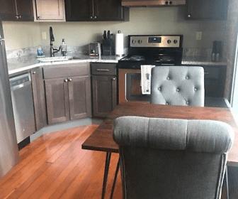 Kitchen, 105 S 1st St, Suite 104