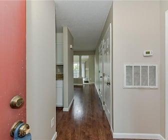 9037 J M Keynes Drive, Unit 31, University City, Charlotte, NC
