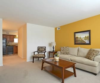 Middleboro Apartments, Newport, DE