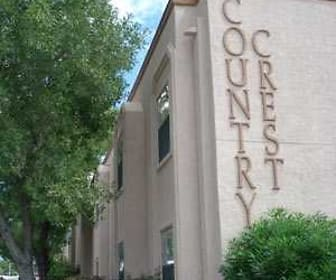 Country Crest Apartment Homes, University District, University Park, NM