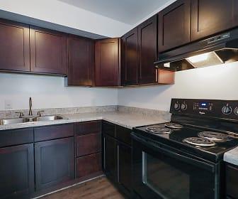Kingsbridge Apartments, Great Bridge, Chesapeake, VA