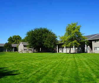 Lincoln Garden, High Desert Montessori Charter School, Reno, NV