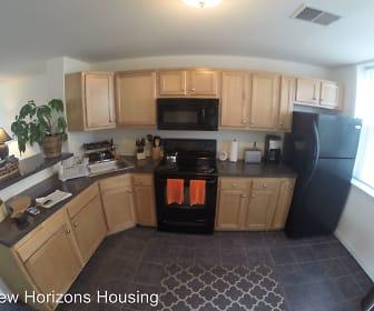 Kitchen, 4045 Baltimore Avenue