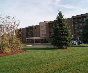 Elmwood Park, Great Lakes Christian College, MI