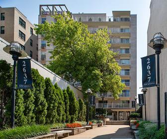 Park Meridian, Columbia Heights, Washington, DC