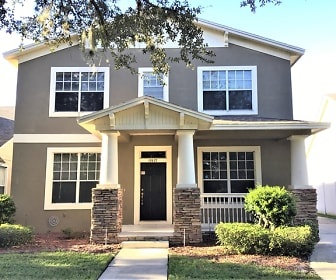 12627 Lake Sawyer Drive, Doctor Phillips, FL