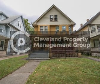 10213 Columbia Ave, Cleveland, OH