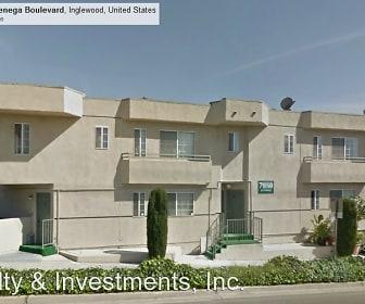 7050 S La Cienega Blvd Unit 6, Inglewood, CA