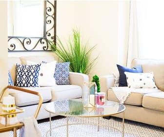 Golden Valley Luxury Apartments, Bakersfield, CA